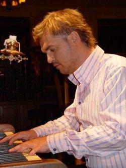 Александр Пономарев: