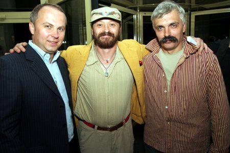 Олег Пинчук и Сергей Поярков вымирают?