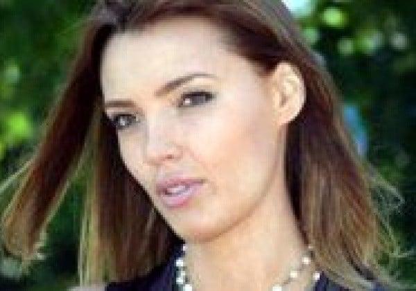 СРОЧНО! Александра Николаенко беременна от миллиардера ...  Александра Николаенко Беременна