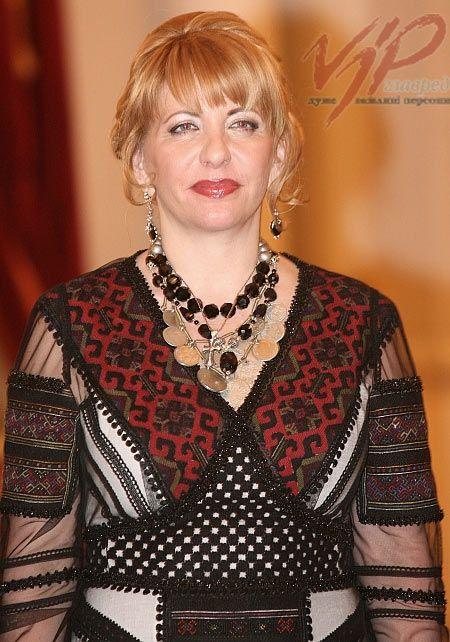 салат фото катерина ющенко министерство