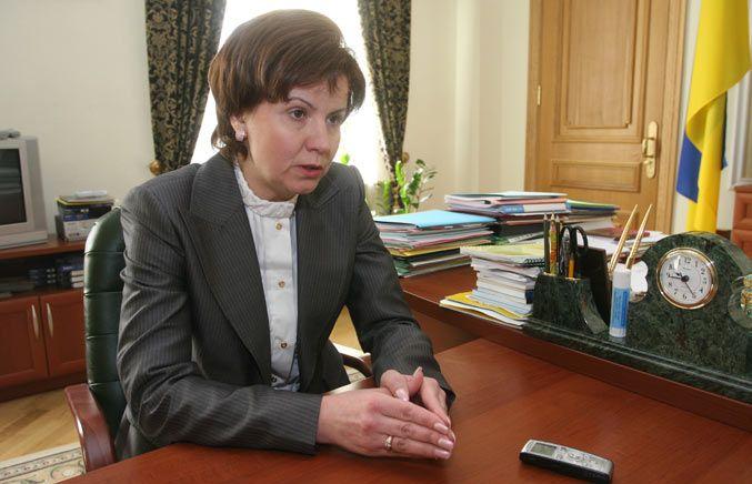 Марина Ставнийчук: Избирательный цикл должен быть коротким и ...