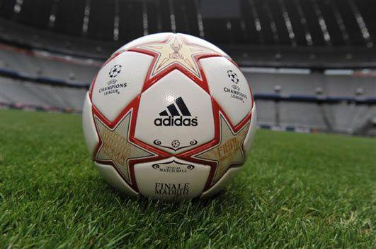 Лига чемпионов: финал в Мадриде сыграют