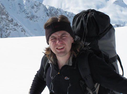 Дмитрий Венслановский: