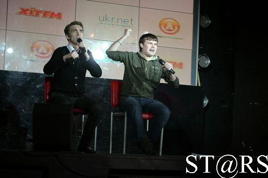 Кастинг новых резидентов Comedy шокировал жюри (ФОТО)