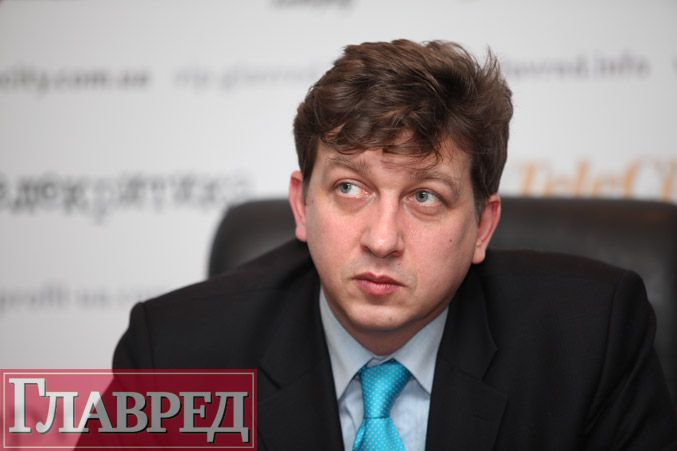 Олесь Доний: