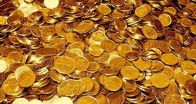 В Индии найден клад на 20 миллиардов долларов (ФОТО)