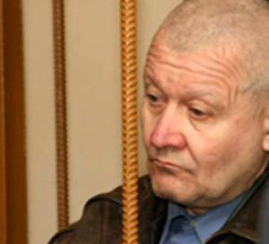 Сергей Ткач на суде