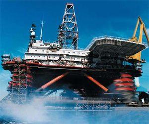 Россия украла 3 миллиарда кубометров украинского газа