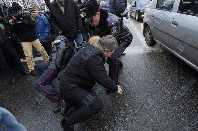 Суд по апелляции Тимошенко: все подробности (ВИДЕО, ФОТО)