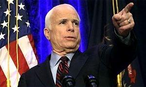 Маккейн объяснил, почему Украине нужно летальное оружие