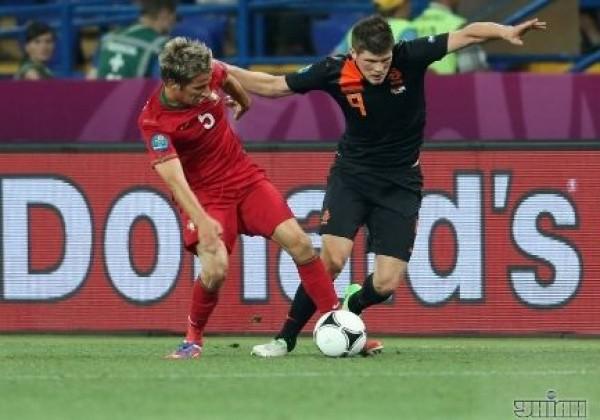 Евро-2012. В
