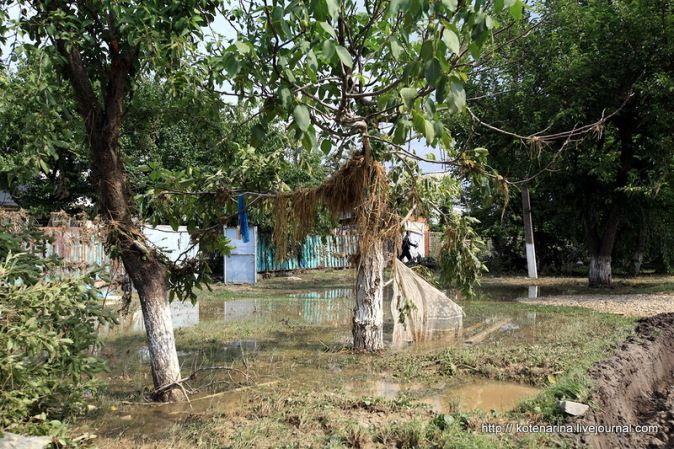 Очевидцы о наводнении на Кубани: Крымск – филиал ада на земле