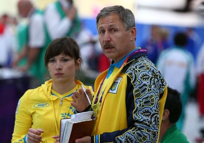 """Украина """"выстрелила"""" первой наградой на Олимпиаде. Фото и видеообзор"""