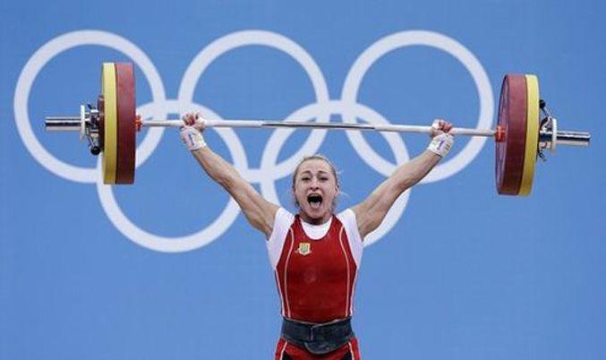 Украина завоевала вторую медаль на Олимпиаде