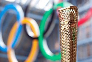 На Олимпиаде украинских гимнастов лишили медали