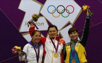 Первая украинская медалистка Олимпиады: я могла больше