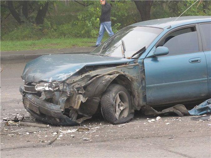 Ужасная авария на трассе Киев-Одесса: в тройном ДТП разбился рейсовый автобус
