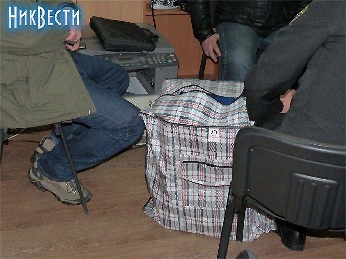 """Выборы в Первомайске:  """"Беркут"""", драки и скандал"""