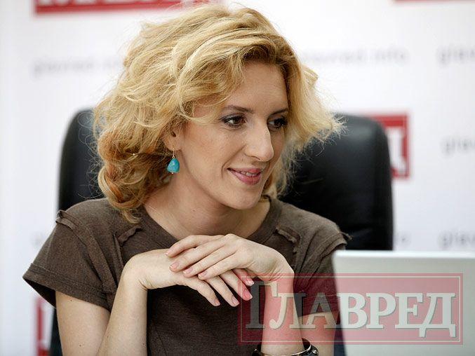 Певица Иллария: верю в свою профессию и украинскую музыку