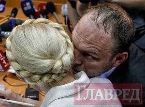 Власенко: тюремщики солгали об отказе Тимошенко