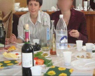 Судья по делу Павличенко распивала алкоголь прямо в зале суда