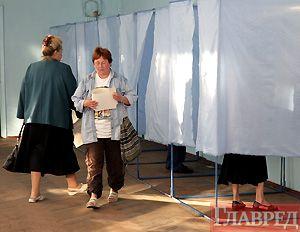 Перевыборы в Украине пройдут 15 декабря