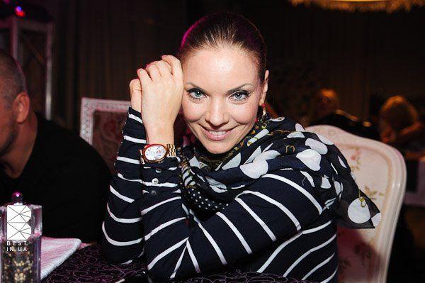 Наталия Окунская
