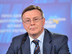 Украина сломала доминирование