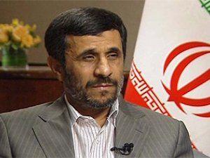 В Иране арестовали Махмуда Ахмадинежада