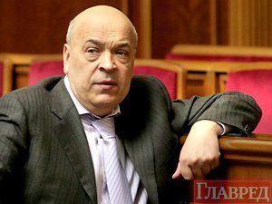 Москаль попросил Януковича помиловать Луценко