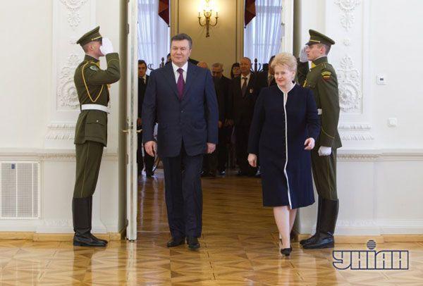 Украине предстоит выбор между Европой и Таможенным союзом