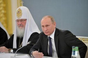 РПЦ пытается любыми методами не допустить создания автокефалии в Украине