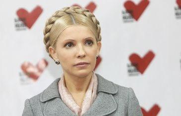 Чтобы приехать в Киев, Тимошенко нужно написать заявление