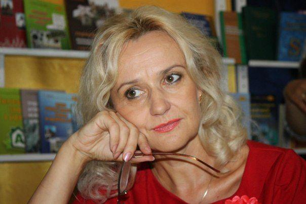 Ирина Фарион не отмечает 9 мая