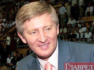 Ринат Ахметов дважды становился мишенью для убийц Щербаня