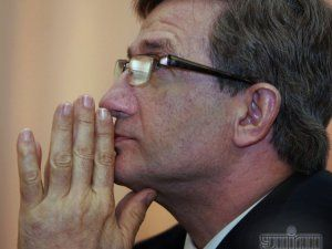 Сергей Тарута должен был выступать на стороне обвинения