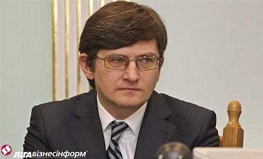 Андрей Магера возглавил ЦИК