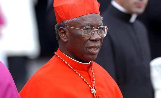 Многие аналитики считают, что следуюий Папа будет чернокожим