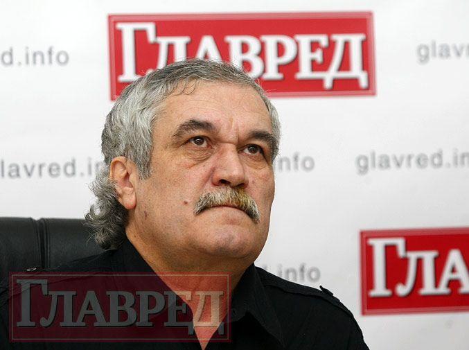 Василий Шкляр