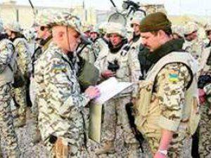НАТО просит Украину слать на войну больше солдат