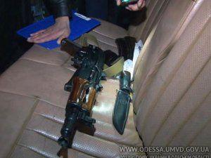Кабмин определил вооружение для частной охранны
