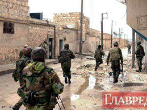 Ущерб от боев в Сирии оценили в 11 миллиардов долларов