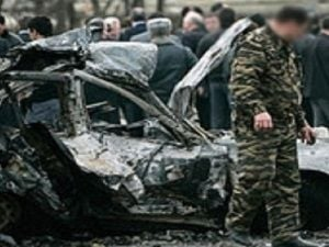 Уничтожен организатор теракта в Дагестане