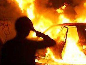 Мать и трое детей сгорели заживо