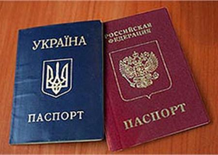 Двойного гражданства в Украине не будет