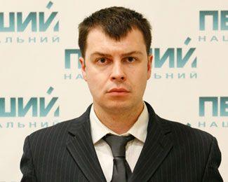 и.о. главы НТКУ Александр Пантелеймонов