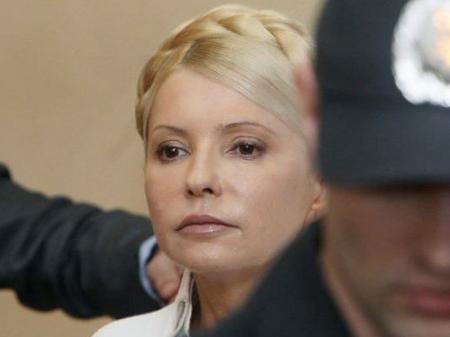 Пшонка рассказал, почему Тимошенко до сих пор не в колонии