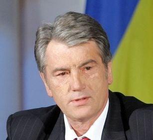 Ющенко не понимает, зачем Кузьмину его кровь