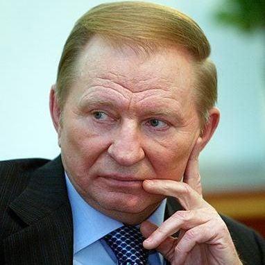 В Сети говорят о задержании Кучмы