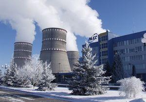 В Украину придет обогащенный уран из Франции